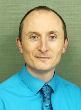Aaron Brennan